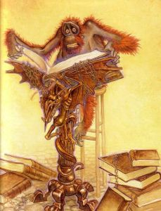 pratchett-librarian