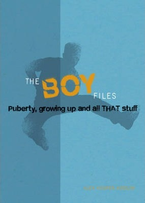 the boy files